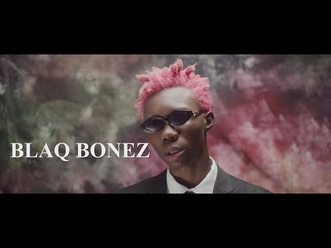 Blaqbonez - Mamiwota Ft. Oxlade (Official Video)