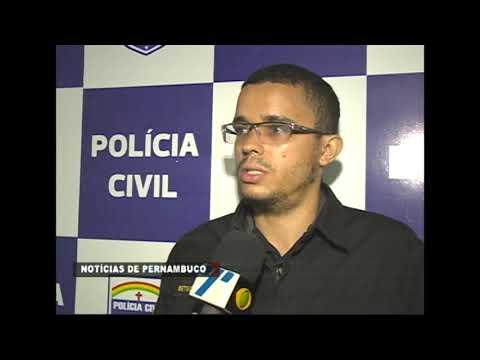 [BRASIL URGENTE PE] Mototaxista é assassinado a facadas em Jaboatão