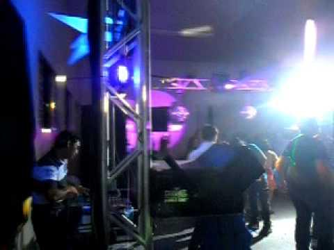 Formatura em Angulo dia 17-12-2011 video 2