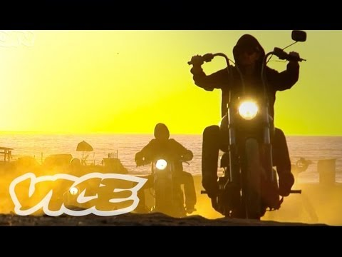 Embarking on an Epic Motorcycle Journey%3A Doin%27 it Baja %28Part 1%2F8%29