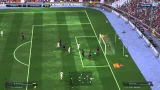 Barcelona phiên bản 2.0 by TiTo, fifa online 3, fo3, video fifa online 3