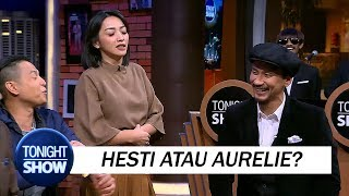 Video Hesti atau Aurelie? Pertanyaan Sulit di Truth or Dare. MP3, 3GP, MP4, WEBM, AVI, FLV Januari 2018