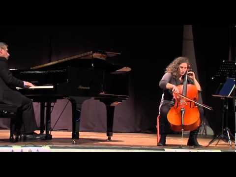 Concerto augurale d'Epifania 6-01-2014 parte 1