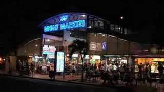 Great short promotional video for Cairns.