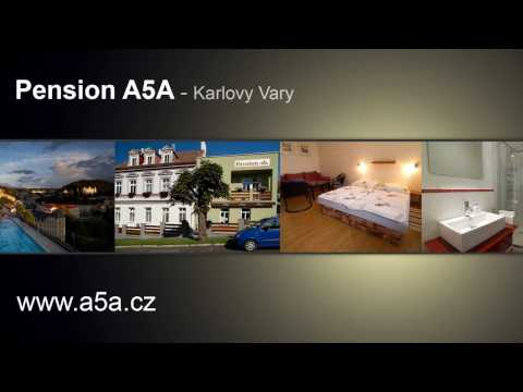 Pension A5A