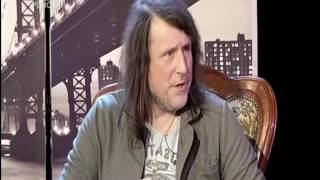 Video Petr Kadlček v TV Relax
