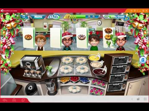 Cooking Fever - Bakery Level 39
