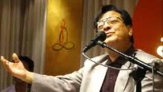 Kati pyasi chha zindagi - Yogesh Vaidya
