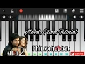 Phir mohabbat (muder 2) easy mobile perfect piano