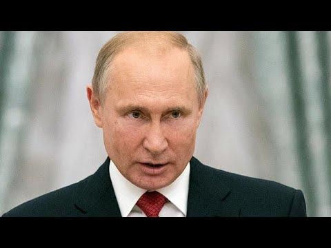 Αυξάνει τα όρια ηλικίας για τις συντάξεις ο Πούτιν