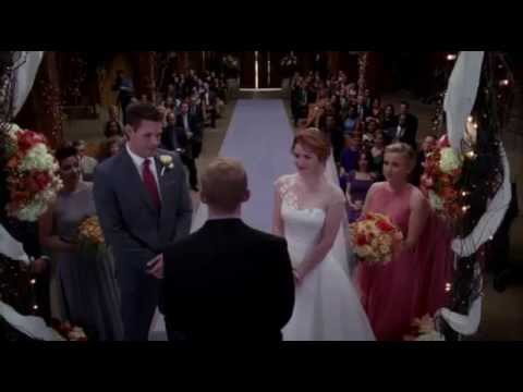 grey's anatomy - il matrimonio di april 10x12