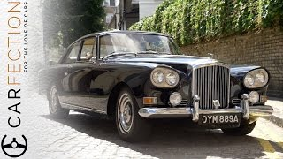 Bentley S3 Continental: Charles Morgan's Classics - Carfection by Carfection