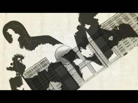 Video: Onitsuka Tiger Sumi Fall/Winter 2010