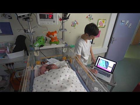 Νεογνολογία: Νέο σύστημα ανίχνευσης των λοιμώξεων των πρόωρων μωρών…