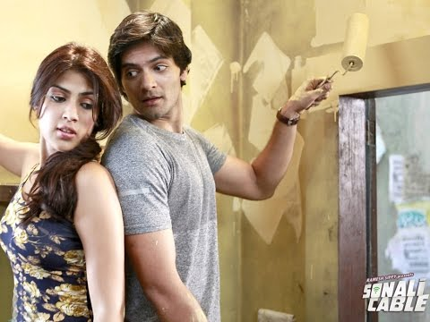 Interview With Ali Fazal, Rhea Chakraborty For Movie Sonali Cable