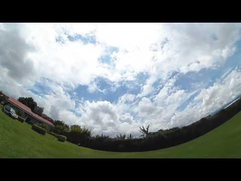 Video 360 desde el Casco con la Aprilia Scarabeo