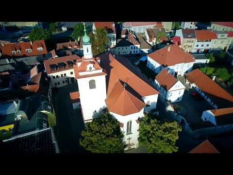 Video Prodej stavebního pozemku 964 m2 Beroun