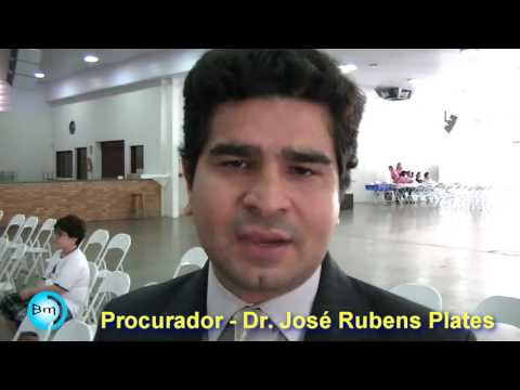 Jales - MPF realiza mutirão de cidadania com serviços gratuitos no Centro de Jales/SP
