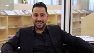 "The Real Deal Chats With ""Million Dollar Listing"" Star Josh Altman"