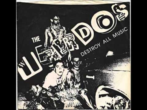 THE WEIRDOS - A Life of Crime
