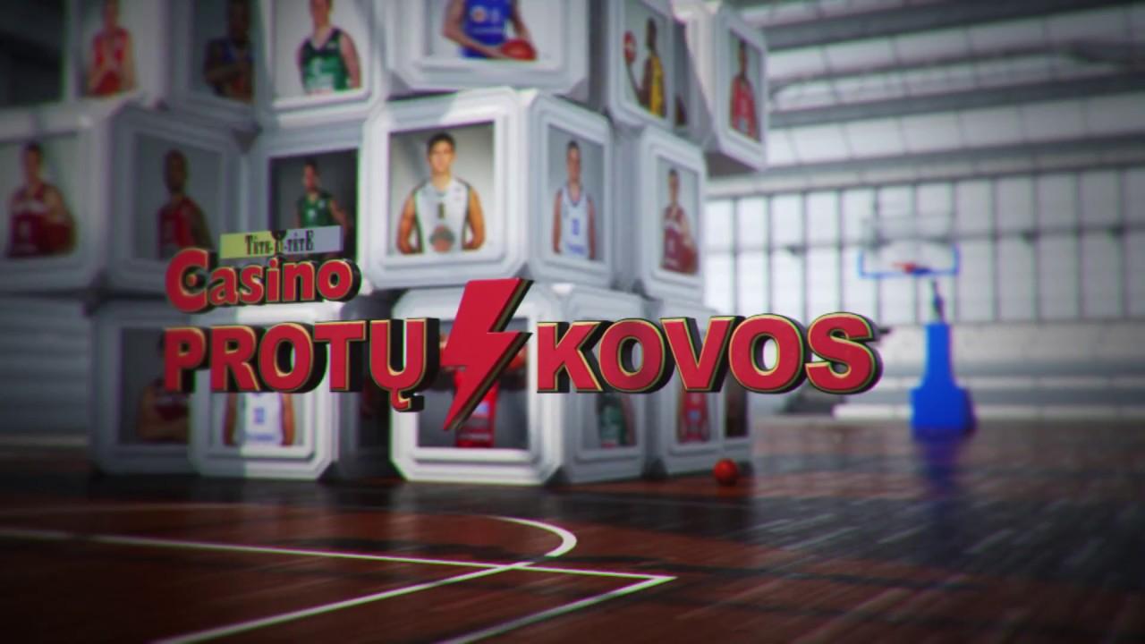 """LKL Protų kovos: išbandymas Utenos """"Juventus"""" treneriams"""