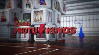 """Video LKL Protų kovos: išbandymas Utenos """"Juventus"""" treneriams MP3, 3GP, MP4, WEBM, AVI, FLV September 2019"""