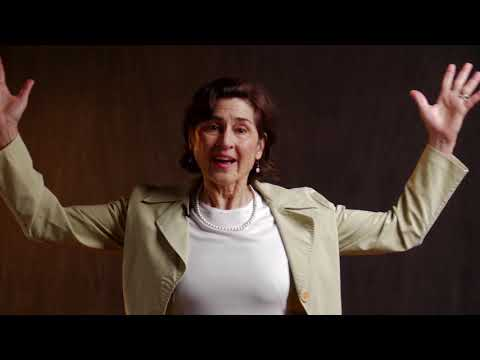 Psilocybin, love and the meaning of life | Mary Cosimano | TEDxKC