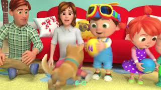 Bingo ABCkidTV Nursery Rhymes Kids Songs