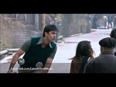 Download Saawali Si Raat - Full Song HD - Arijit Singh - Barfi hd file 3gp hd mp4 download videos