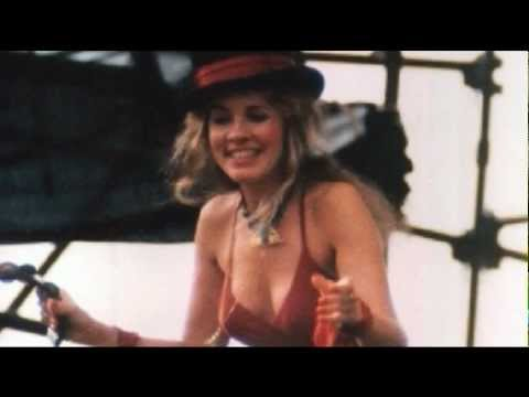 Stevie Nicks SONG SIREN