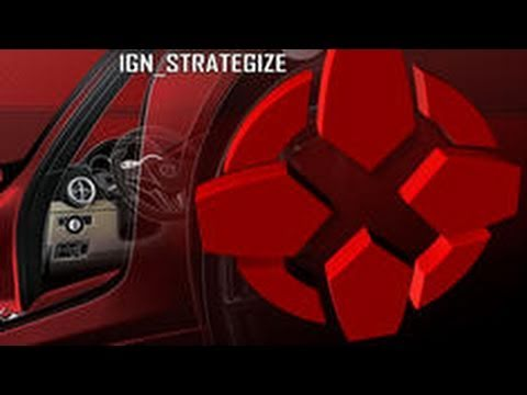 preview-Gran Turismo 5 Cornering Tips - IGN Strategize (IGN)
