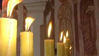Holy Qurbono celebrated by Cyril Baselious Catholicous Bava (Part2)