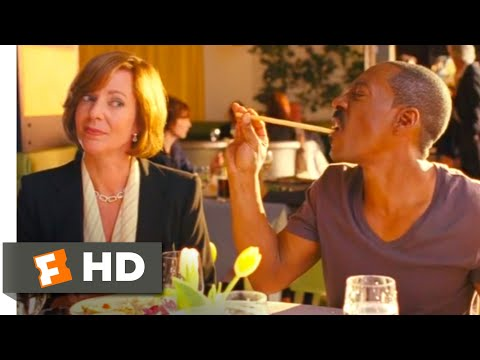 A Thousand Words (2012) - Because I Got High Scene (8/10) | Movieclips