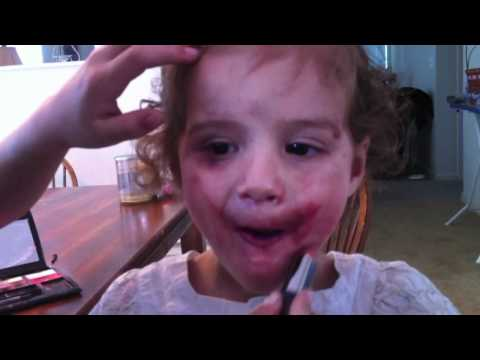 Bratayley Kids do Blindfolded Makeovers (WK 16.2)