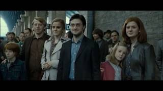 Nonton Harry Potter And The Cursed Child  Fan Made  Trailer Film Subtitle Indonesia Streaming Movie Download