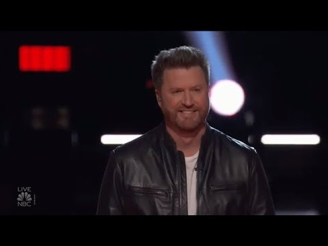 Estero's Ben Allen eliminated from 'The Voice'