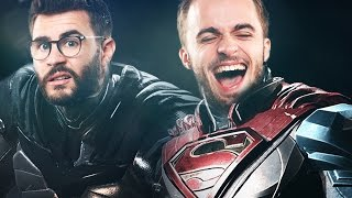 Video SUPERMAN PLUS FORT QUE BATMAN ? - Injustice 2 MP3, 3GP, MP4, WEBM, AVI, FLV Mei 2017