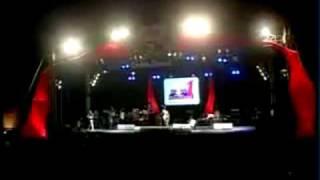 SLUR Live In KTD Thailand Rock Festival#1 (3/3)