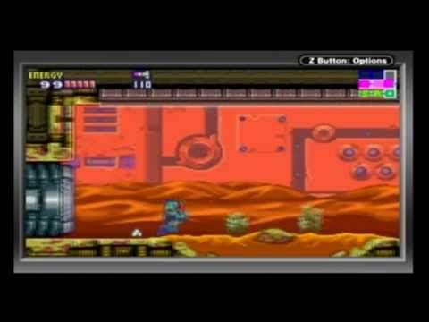missle - I felt like Playing the Metroid game that introduced me to the series,started my love affair with the series in general and was a weird glimpse of things to ...
