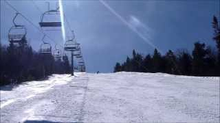 What I Dream Of - Skiing Jay Peak