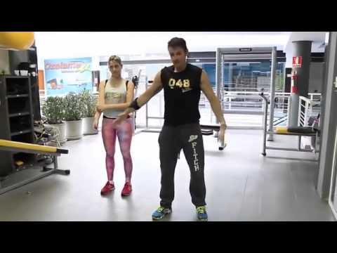 OS melhores exerccios para trincar abdomen  Queima de 48 Horas   Standard Quality 360p Fil