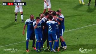 Video Materaa-Paganese 2-1 - Gli highlights della gara (Sportube.tv) MP3, 3GP, MP4, WEBM, AVI, FLV Oktober 2017