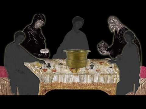 Παλαιοχριστιανική περίοδος - Η καθημερινή ζωή