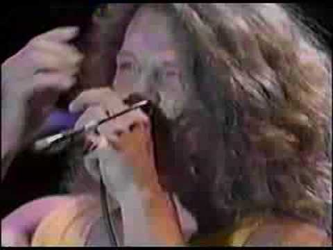 bride - Bride - Psychedelic Super Jesus (Live in Brazil), cool live video, these guys are good on stage.