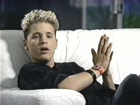 Corey Haim - Me Myself &amp; I (1989)