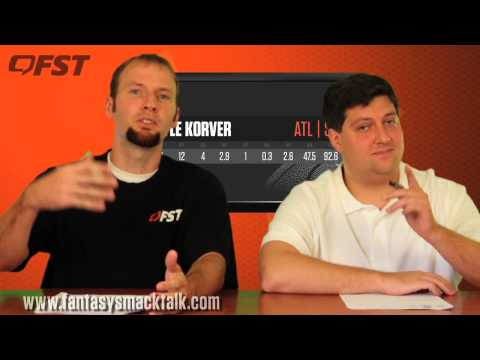 Fantasy Basketball Busts to Avoid in 2014-2015 thumbnail
