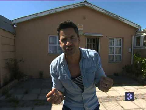 Top Billing patio and garden makeover revealed