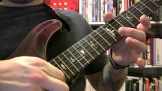 Video Easy Guitar Trick - How To Make Your Guitar Sound Like A Bell MP3, 3GP, MP4, WEBM, AVI, FLV Januari 2018