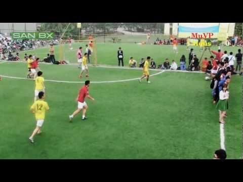 MuVP vs Mens│Nghệ Tĩnh Open 2013 - Vòng Bảng