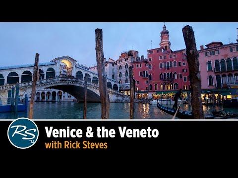 Italy: Venice & the Veneto